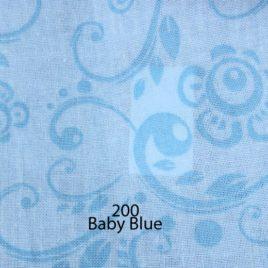 48496-200 Baby Blue