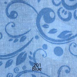 48496-201 Blue