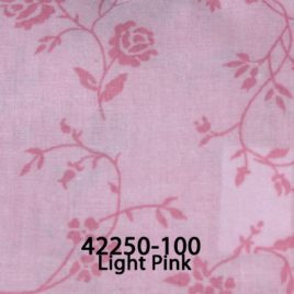 42250-100 Light Pink