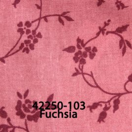 42250-103 Fuchsia
