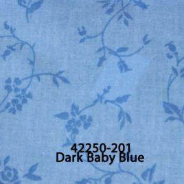 42250-201 Dark Baby Blue