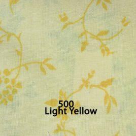 42250-500 Light Yellow