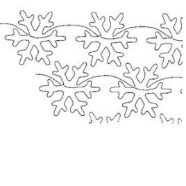 Winter White – 10″