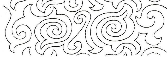 Prim Rose Swirl – 8.5