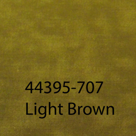 44395-707 Light Brown