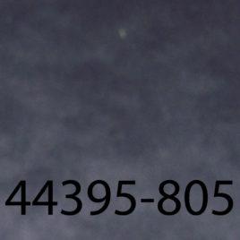 44395-805 Black Marble