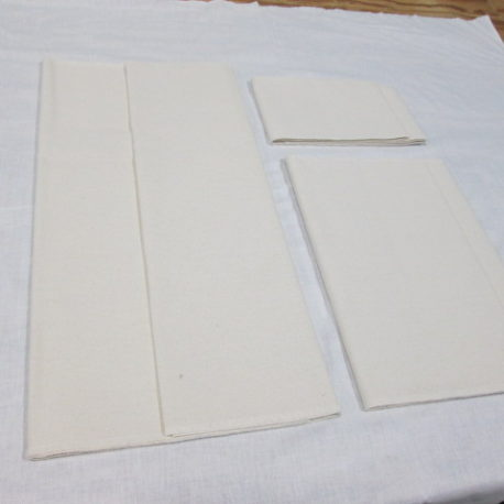 CANVAS LEADER FOR HINTY FRAME