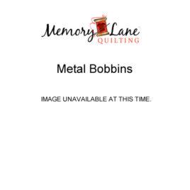 Metal Bobbins