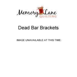 Dead Bar Brackets
