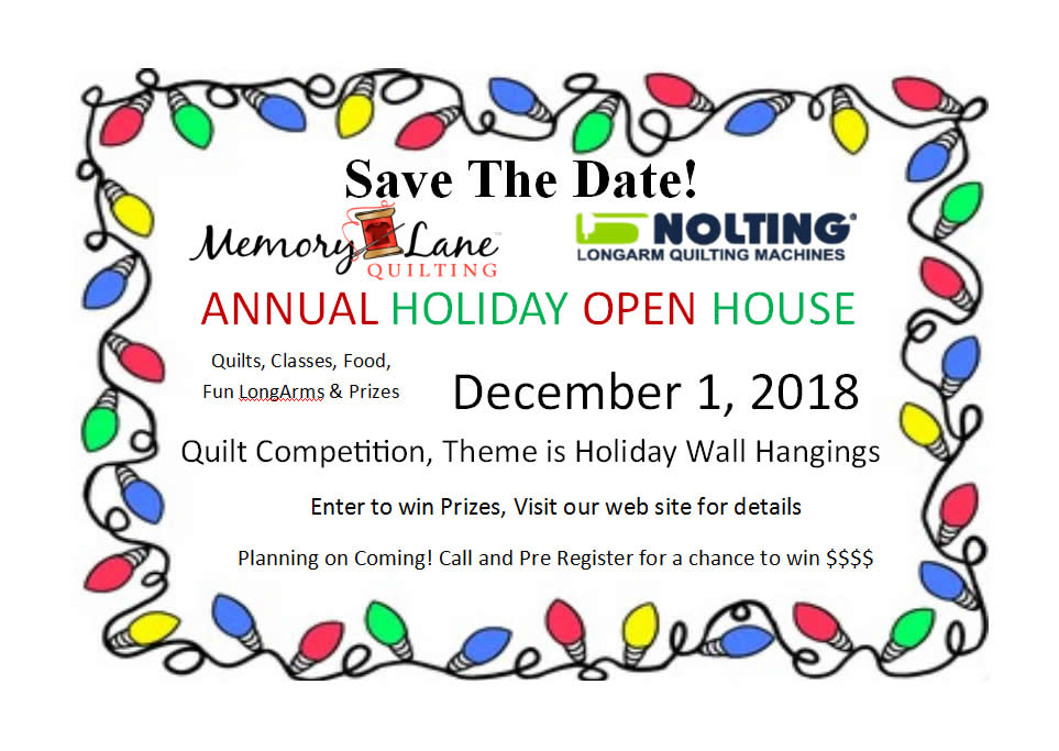 Memory Lane Quilting Wrap Your Loved Ones In Memories