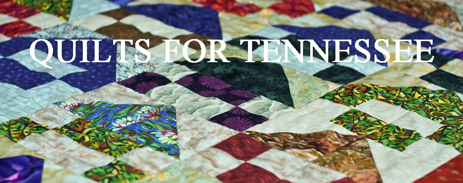Quilts for Tennessee